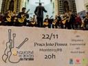 Orquestra de Violões
