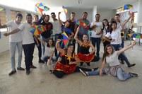 O projeto contribuiu, através do Carnaval, para a integração, conscientização, desenvolvimento cultural e social da comunidade acadêmica