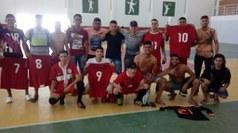 Campeões da Etapa Borborema o Handebol e Futsal do campus Monteiro foram classificados para a grande final dos II Jogos Intercampi do IFPB em João Pessoa