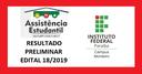RESULTADO PRELIMINAR EDITAL 18_2019.png