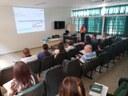 1ª Reunião Extraordinária Conselho Diretor-campus Monteiro