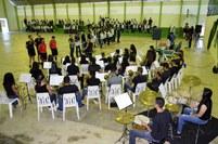 Jogos Internos do IFPB - campus Monteiro será realizado até o dia 19 com a disputa de diversas equipes em várias modalidades