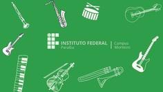 Estudantes  do curso de Instrumento Musical Integrado e Subsequente são aprovados no Bacharelado e na Licenciatura em Música da UFPB.