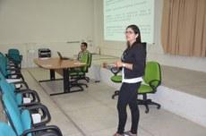 Curso sobre Guarda e Manutenção do Acervo Acadêmico