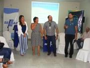 O evento contribuiu para fortalecer os vínculos institucionais do IFPB na região