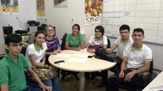 Estudantes de Guarabira visitam Arinter.