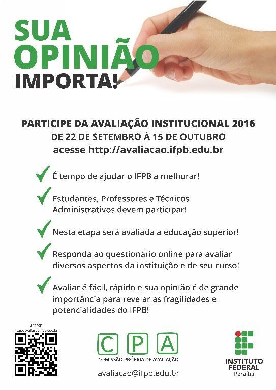 Processo online ficará disponível até 15 de outubro. Podem participar TAs, alunos e professores
