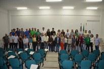 O Encontro para Capacitação de Coordenadores de Cursos Técnicos atualizou os participantes e favoreceu a integração e a troca de experiências.