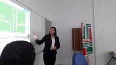 Comissão do Planejamento Estratégico Decenal fez último encontro com gestores do campus Guarabira