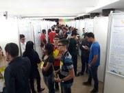 Foram vários os trabalhos apresentados pelos estudantes do IFPB no XI Congresso Norte Nordeste de Pesquisa e Inovação.