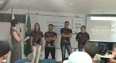 As experiências adquiridas pelos professores contemplados no intercâmbio do Brasil com a Finlândia são apresentadas.