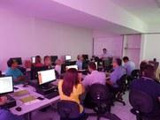 Participaram do evento gestores de 10 campi