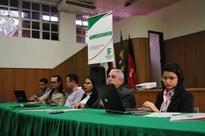 Apresentação aconteceu nesta sexta (21) no Campus Cajazeiras.