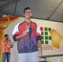 Armando Natação