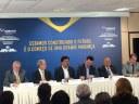 A Solenidade contou com a participação dos ministros da Educação e Ciência além de outras autoridades.jpeg