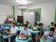 Diretoria de Planejamento Estratégico apresentou sistema em Itabaiana e treinou equipes da Reitoria
