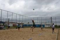Cajazeiras e Patos são campeões no vôlei de areia. Campina está classificada para as finais da competição no voleibol de quadra