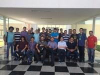 Encontro reuniu equipe gestora de TI dos campi do IFPB