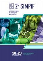 Publicação contempla 265 resumos de trabalhos apresentados durante o evento