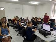 Até esta quarta-feira (21), profissionais dos campi participam de treinamento e debates sobre Política de Assistência Estudantil