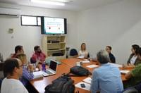 O trabalho faz parte das ações da PRPIPG para alinhar o planejamento