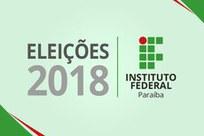 Na página do Processo de Consulta 2018, no Portal IFPB, já estão disponíveis as propostas dos candidatos a reitor