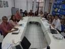 Reunião IES