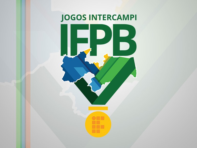 Jogos Intercampi _ Logo