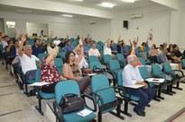 Relatório sobre o processo de consulta foi apresentado