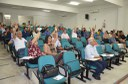 Conselheiros votam pela aprovação do relatório final das eleições.jpg