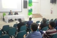 Representantes de TI dos Campi discutem aprimoramento de sistemas