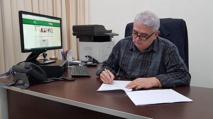 O objetivo é o trabalho logístico voluntário nas Eleições 2018
