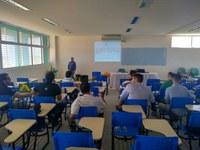 Os cursos de Instrução Normativa nº 05/2017 e de Introdução ao BIM são uma promoção da DGEP
