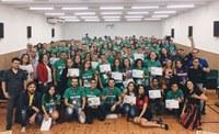 Grupo Arretadxs irá representar o Instituto no evento que acontece nos dias 29 e 30/11, em Recife