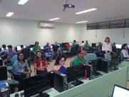O treinamento aconteceu nesta quarta-feira (17), no Campus Picuí