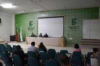 Pró-Reitoria Mary Roberta Marinho permanece como presidente do Conselho
