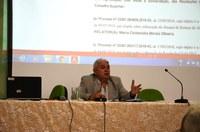 Reunião acontece na sede da Reitoria nesta terça-feira (26)