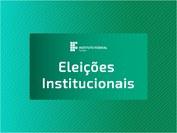 Para o segmento técnico-administrativo será realizada eleição para escolha dos membros