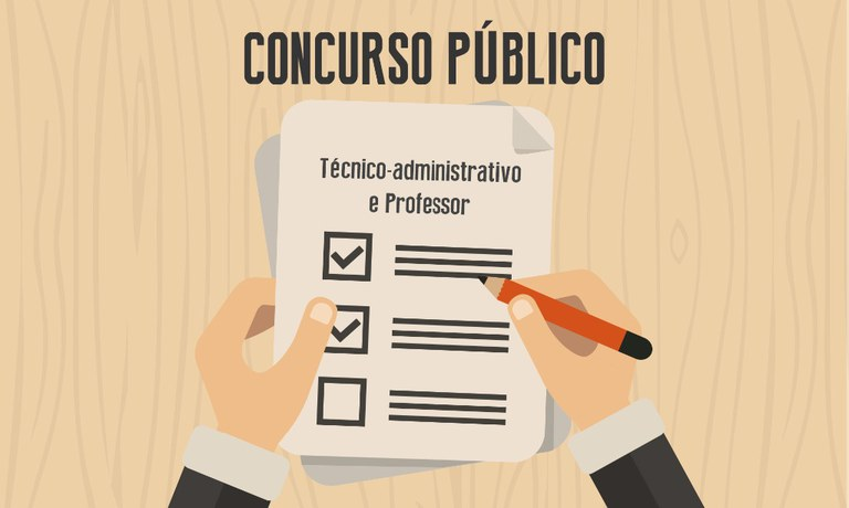 Confira os resultados dos pedidos de isenção para Técnico-administrativo