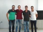 Estudantes dos campi João Pessoa e Campina Grande participaram da fase final nacional da competição