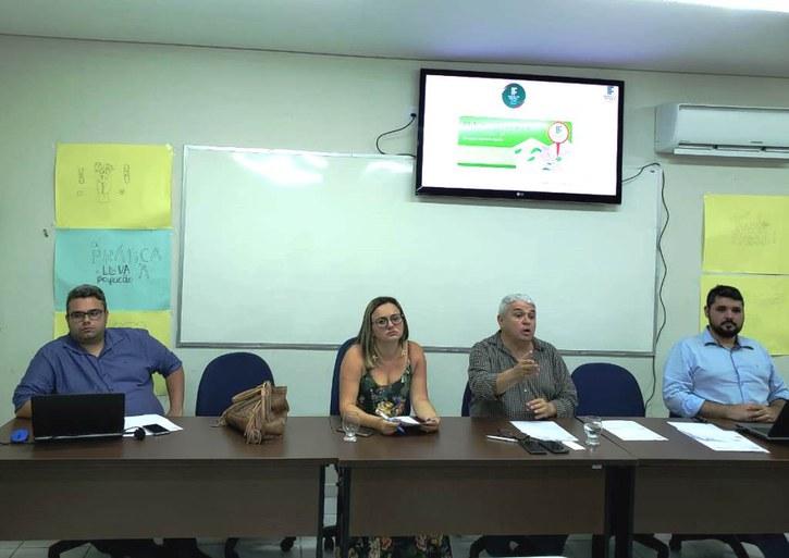 Participação e comprometimento da comunidade acadêmica são destaques da jornada
