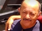 Reitoria lamenta o falecimento do servidor Antônio Alves Subrinho