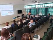 Objetivo foi apresentar as ferramentas do Sistema de Gestão Estratégica e tratar sobre o PDI