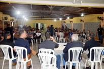 Evento realizado pela PRAE acontece até esta sexta-feira (31) e visa fortalecer as ações voltadas para a comunidade discente