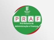 Central da PRAF atenderá serviços de manutenção predial