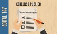 Relação de aprovados está disponível no endereço eletrônico do IDECAN