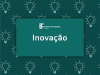 Bolsistas são oriundos do curso de Mestrado em Propriedade Intelectual e prestarão auxilio em atividades de inovação
