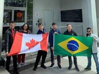 Grupo de professores passou quatro semanas na ILSC Schools of Canada