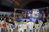 Festival contou com oficinas, debates, apresentações culturais e entrega do Prêmio Vivos Saberes