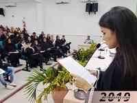 Novos cursos e conclusão de turmas pioneiras são conquistas marcantes